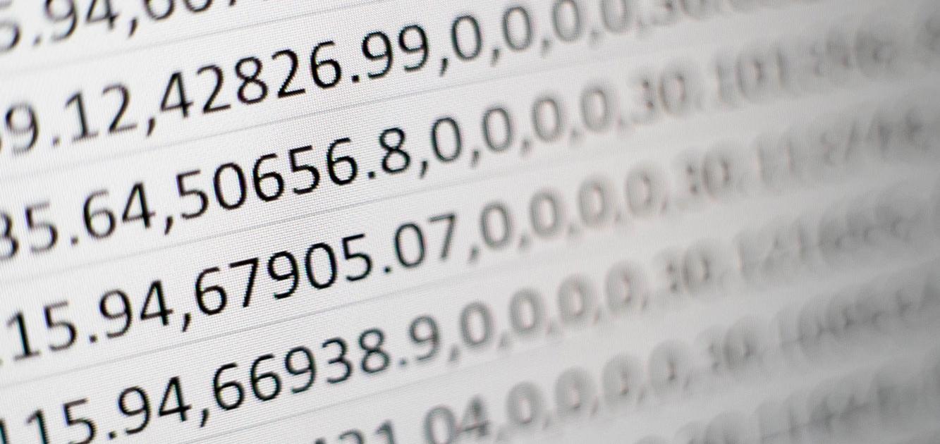 Implementation: Big Data & Analytics Bottleneck