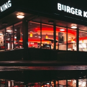 Burger King Revival
